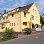 Beckmanns Winzerhaus in Urbar/Loreley